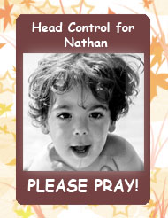 Pray for Nathan